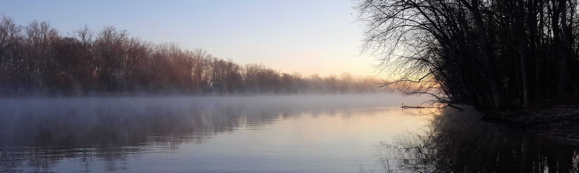 River Trek Guide Service